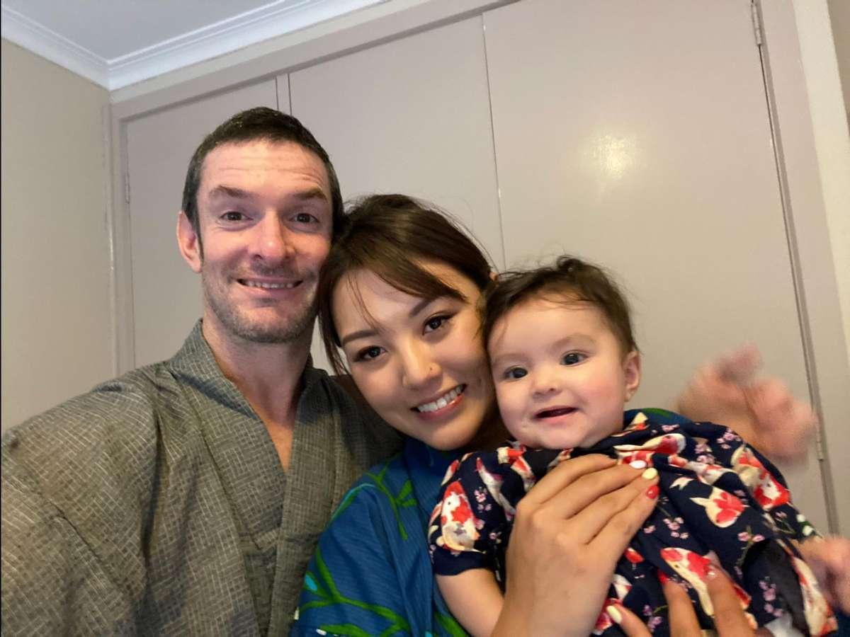 Host family in Melbourne, Australia
