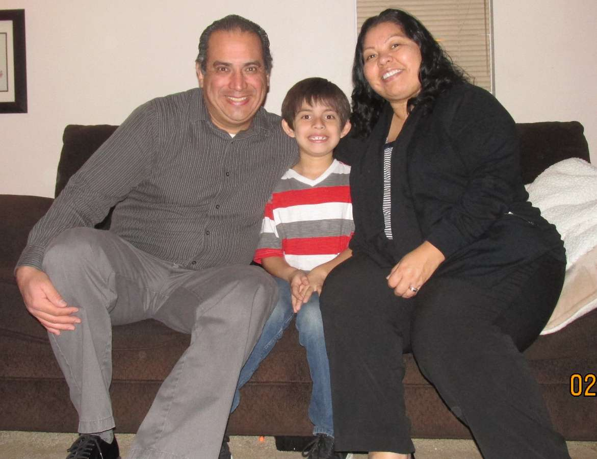 Host family in San Diego CA, United States