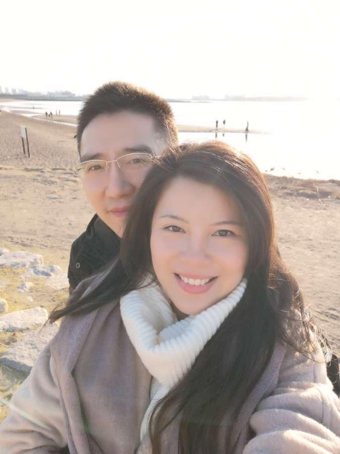 Host family in Edogawa, Japan