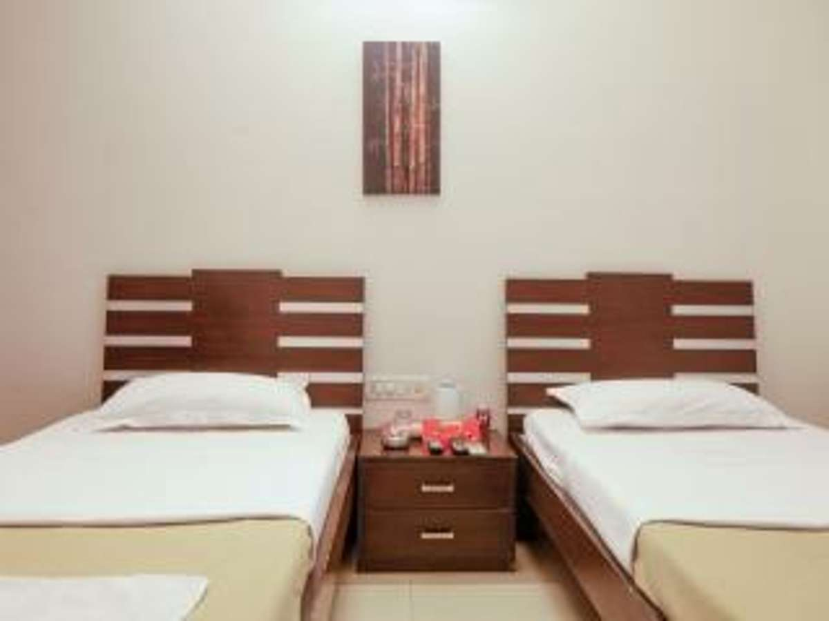 2 Personen(Twin) room