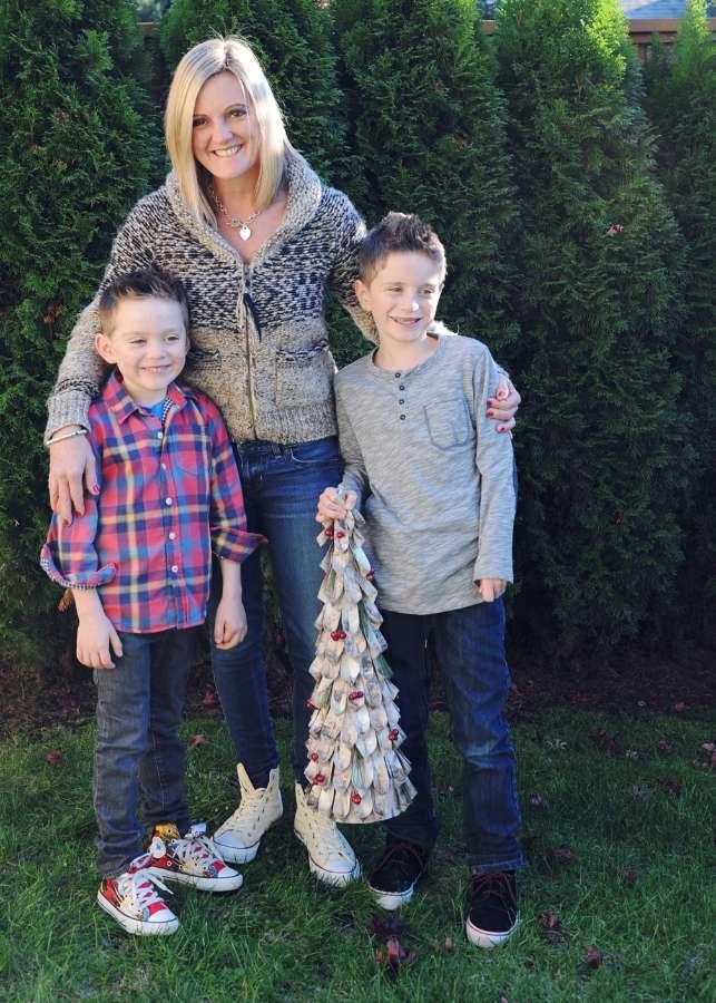 Homestay family Tracy