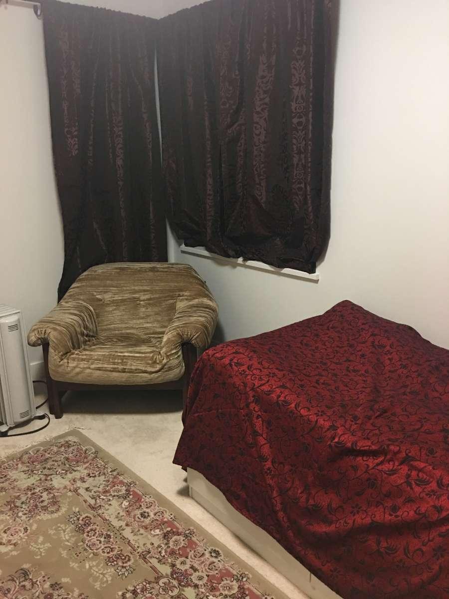 1人房 room