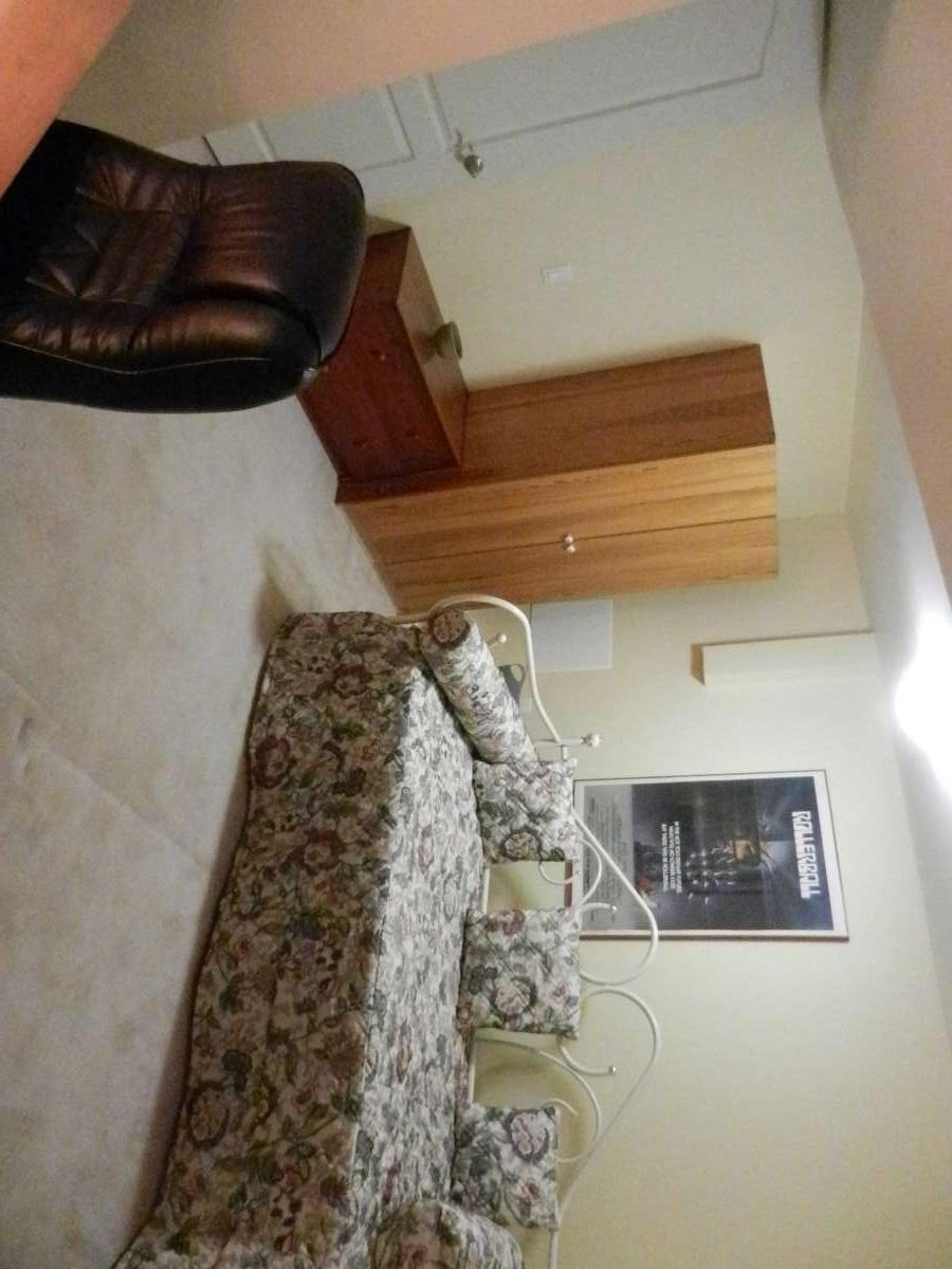 Einzelzimmer room