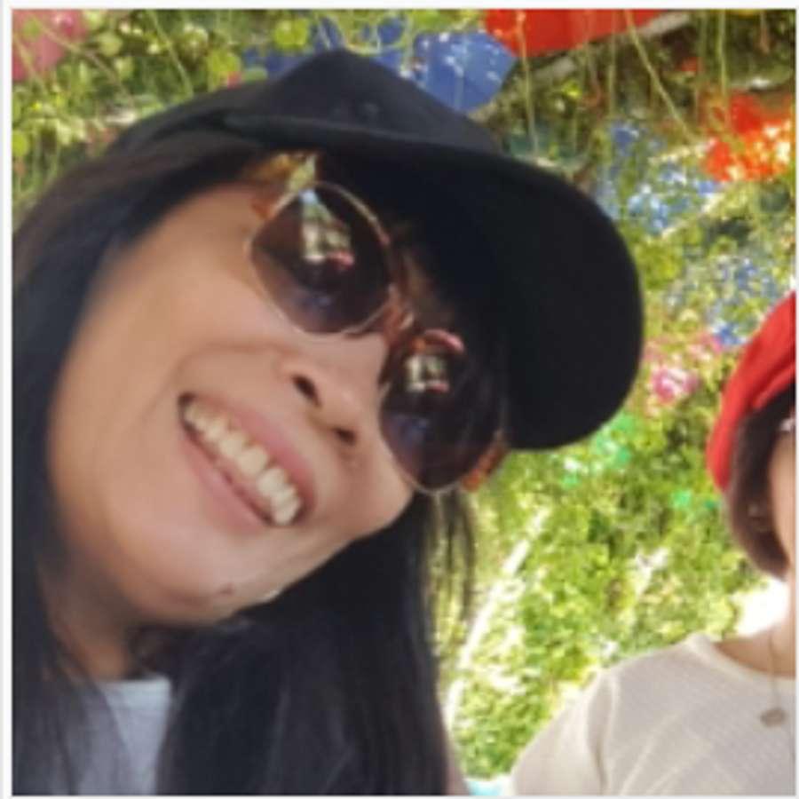 Host family in Quezon City, Philippines