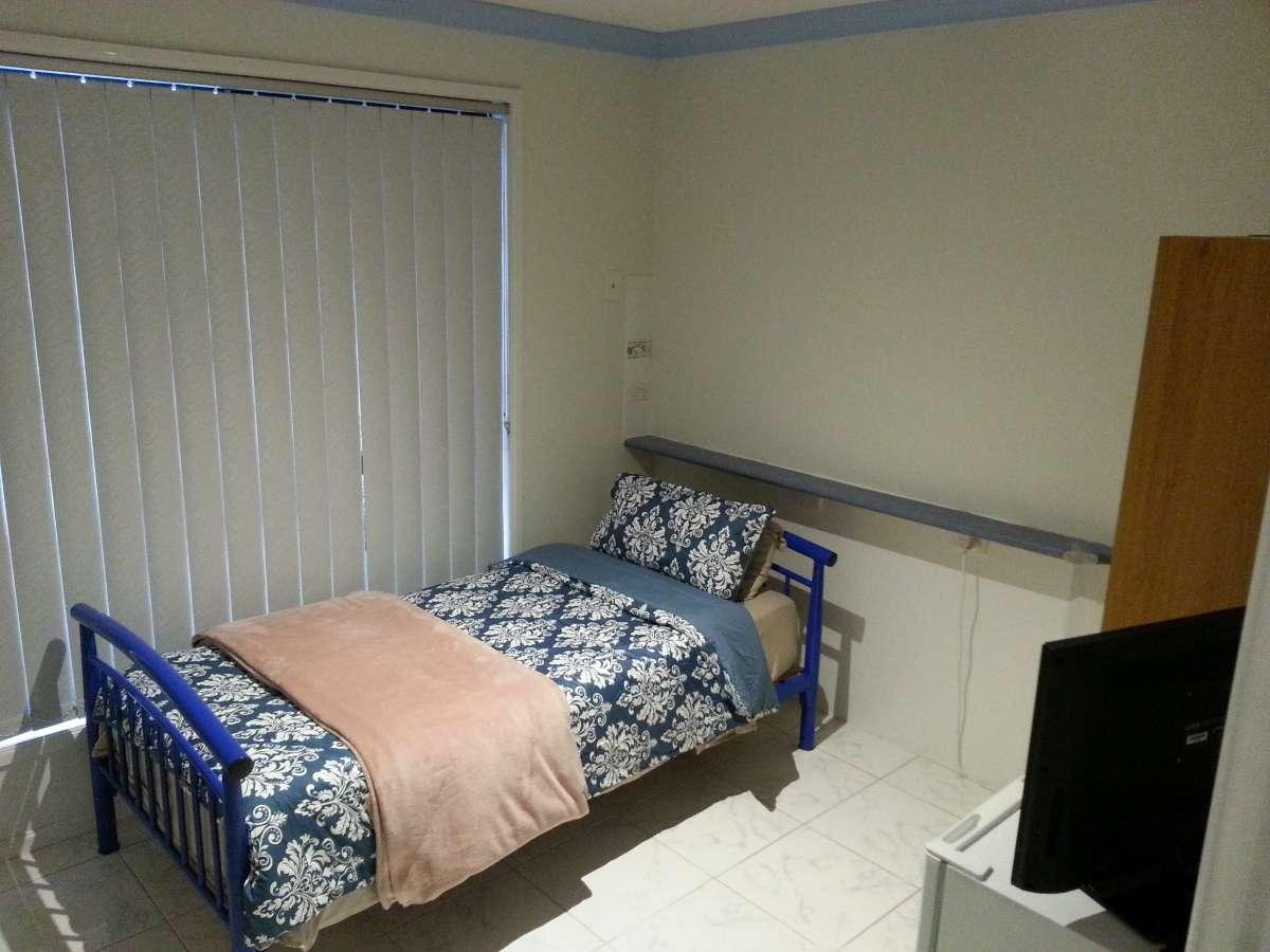 1인실 room