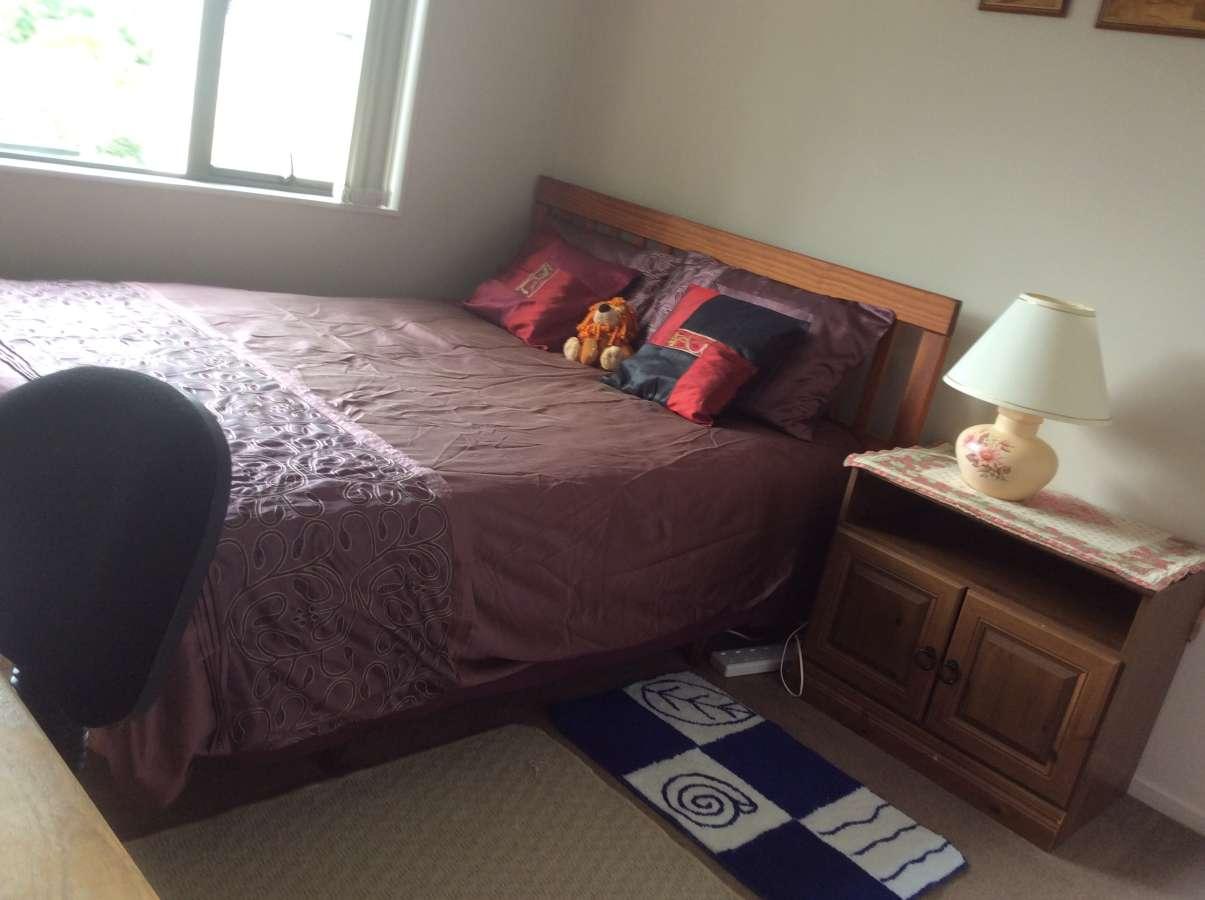 2 Personen(Double) room