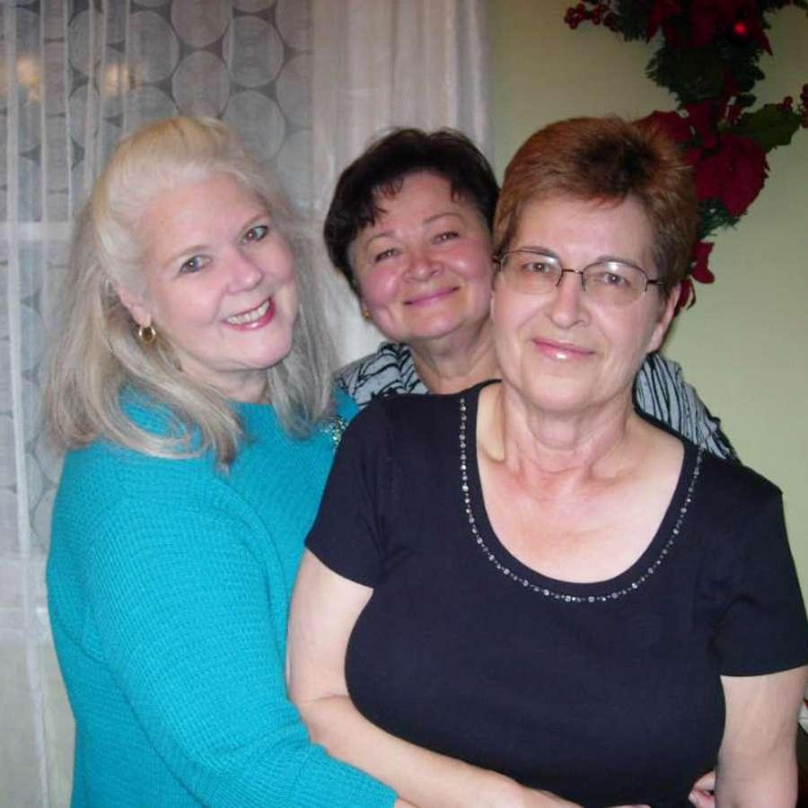 Host family in Keyport, United States