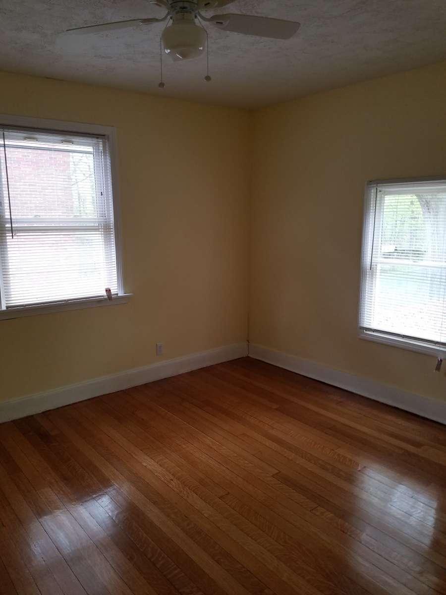 2人房 (两张单人床) room
