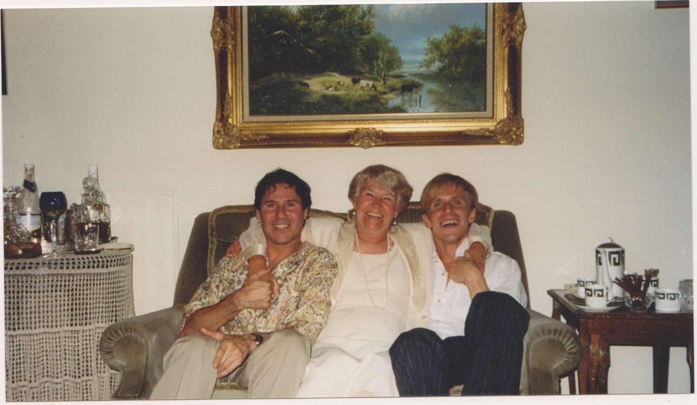 Host family in Hove, United Kingdom