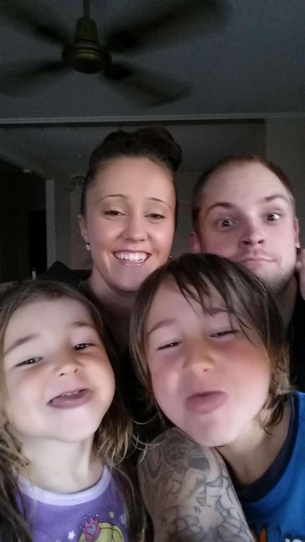 Host family in Waitakere, New Zealand