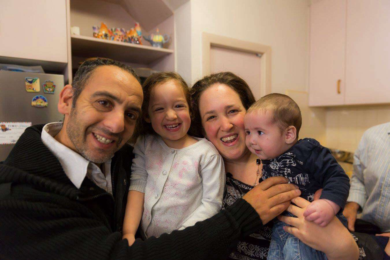 Host family in Melbourne, Australia