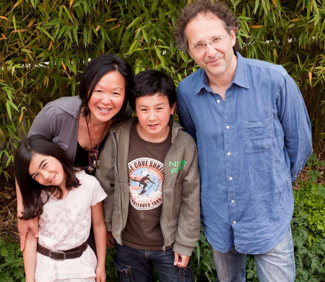 Host family in Fontenay-sous-Bois, France