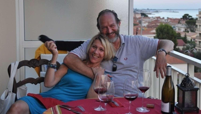 Host family in cortona, Italy