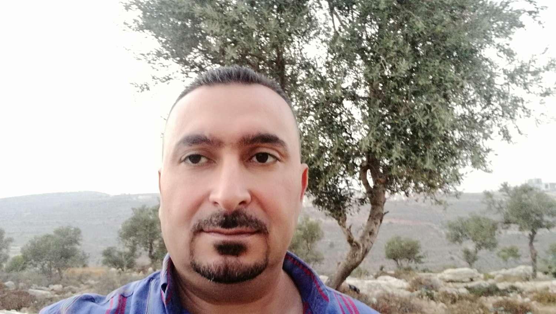Host family in Ramallah, Palestinian Territory