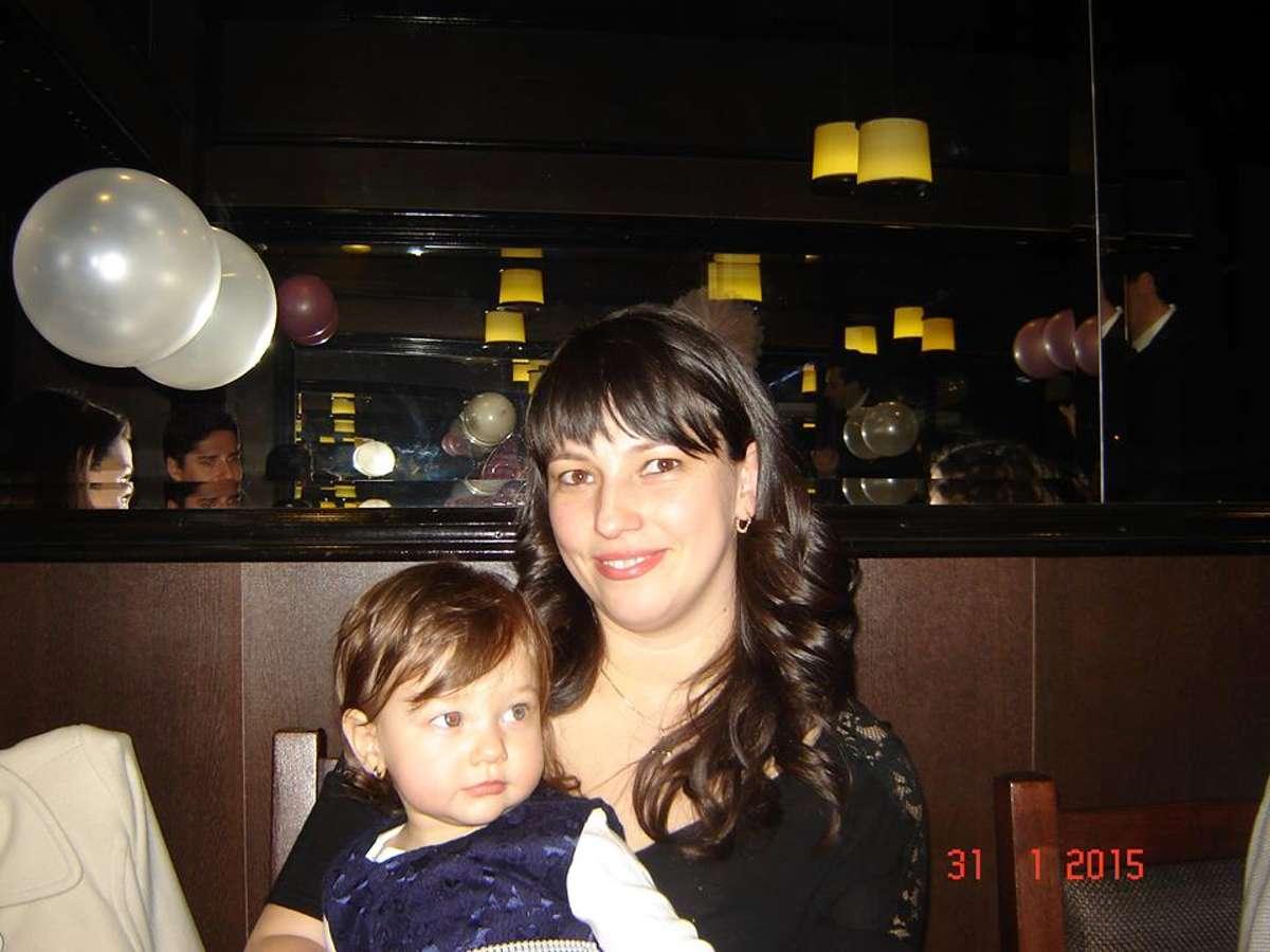 Host family in Chiriteni, Romania
