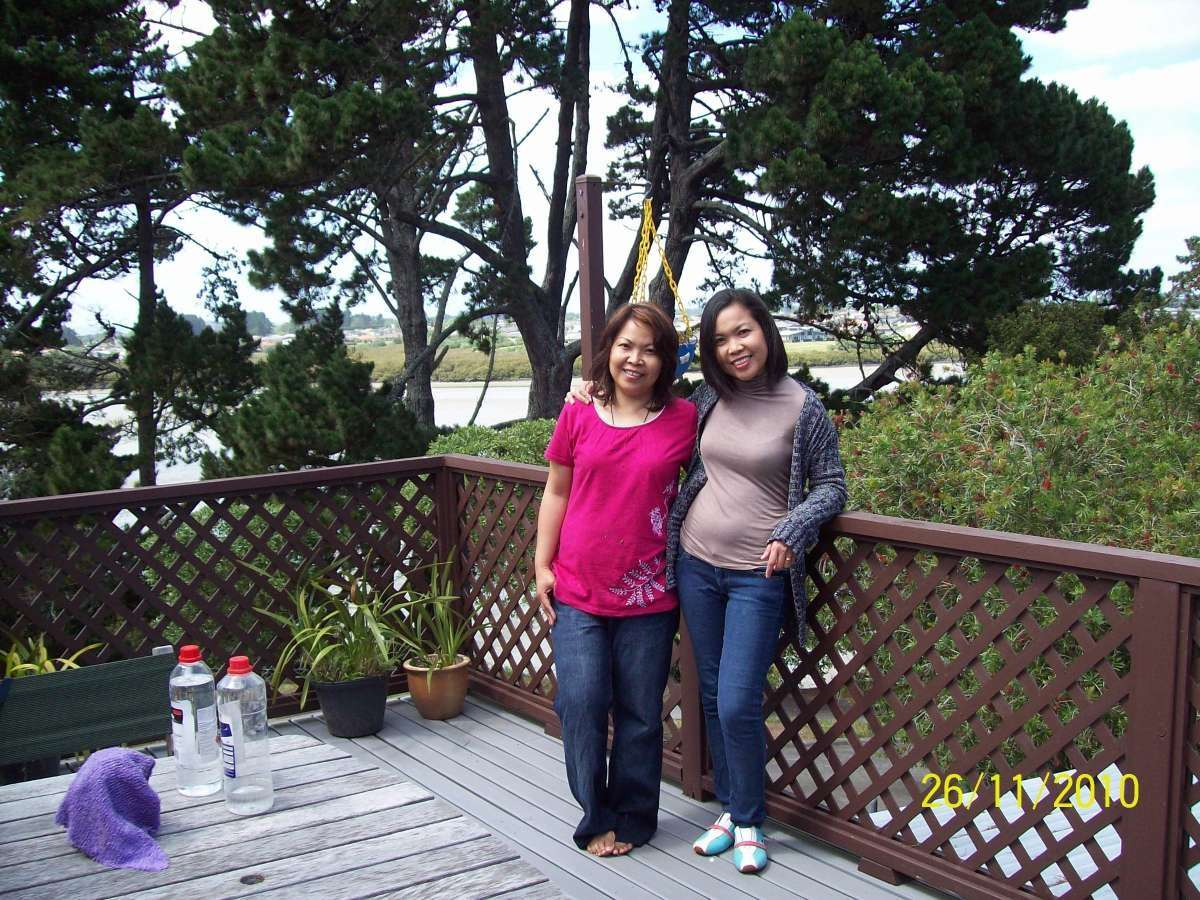 Host family in Auckland, New Zealand