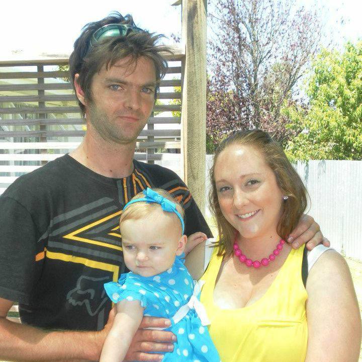 Host family in Hamilton, New Zealand
