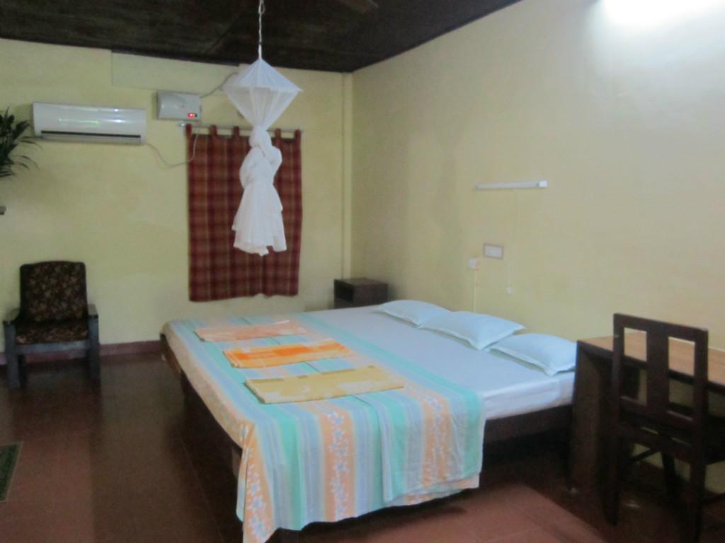 Doble room