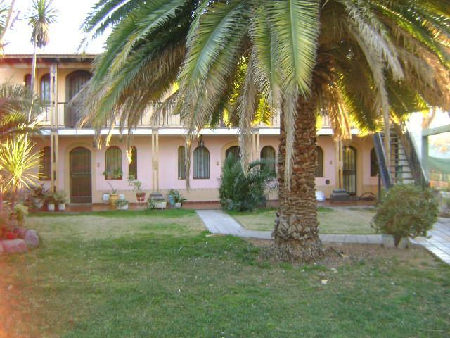 Host family in mendoza, Argentina