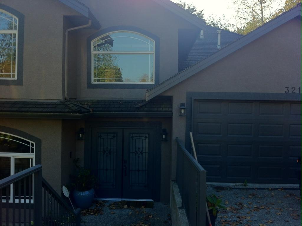 Host family in Coquitlam, Canada