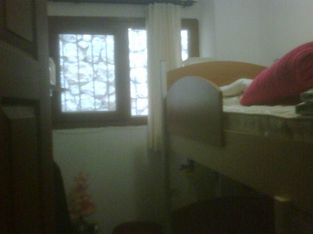 シングル room
