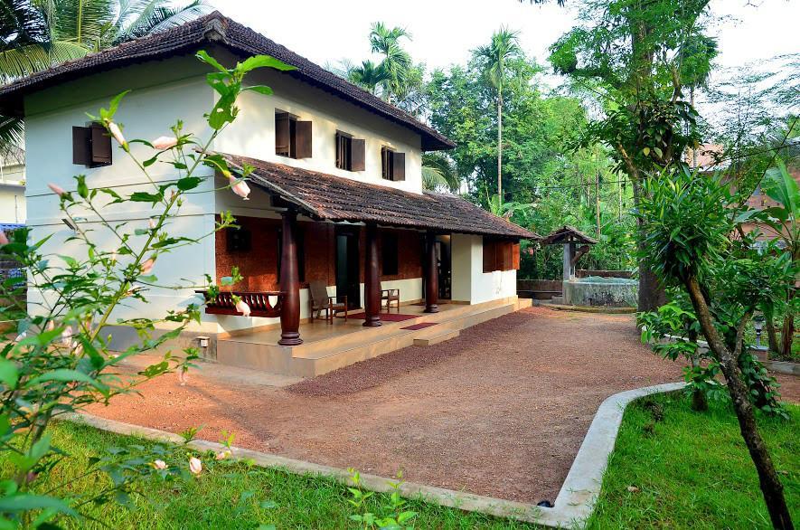 Homestay family Sudha