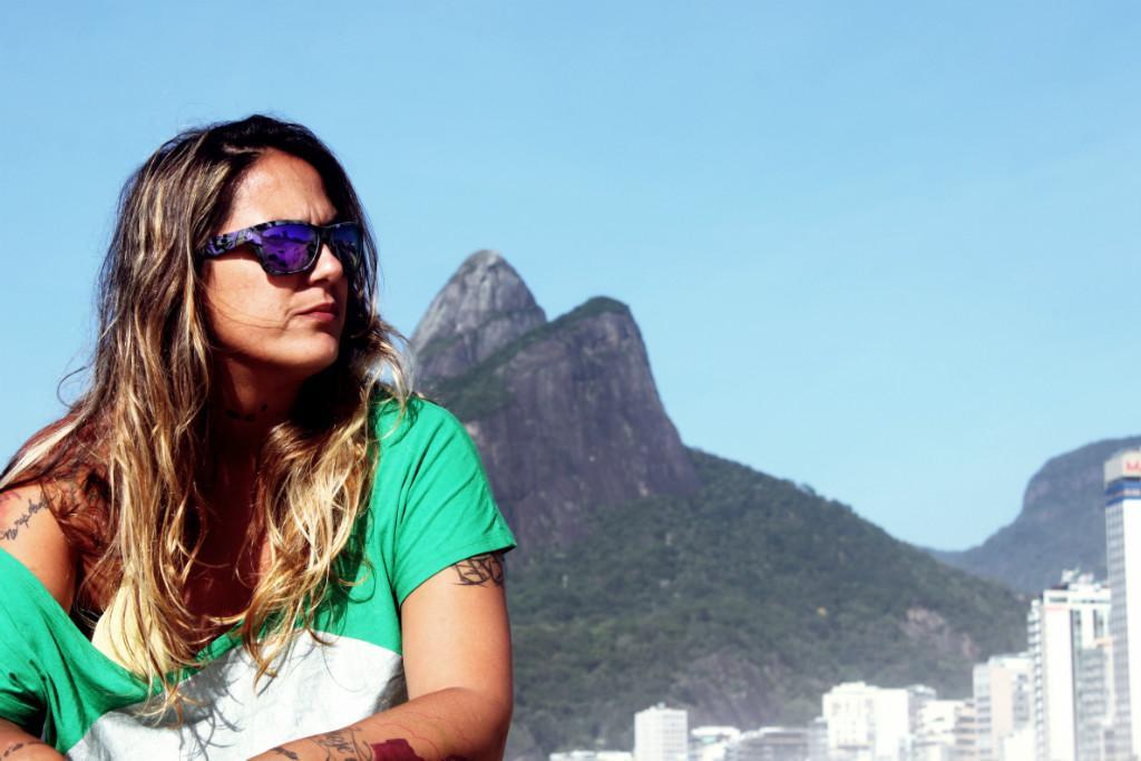 Host family in Rio de Janeiro, Brazil