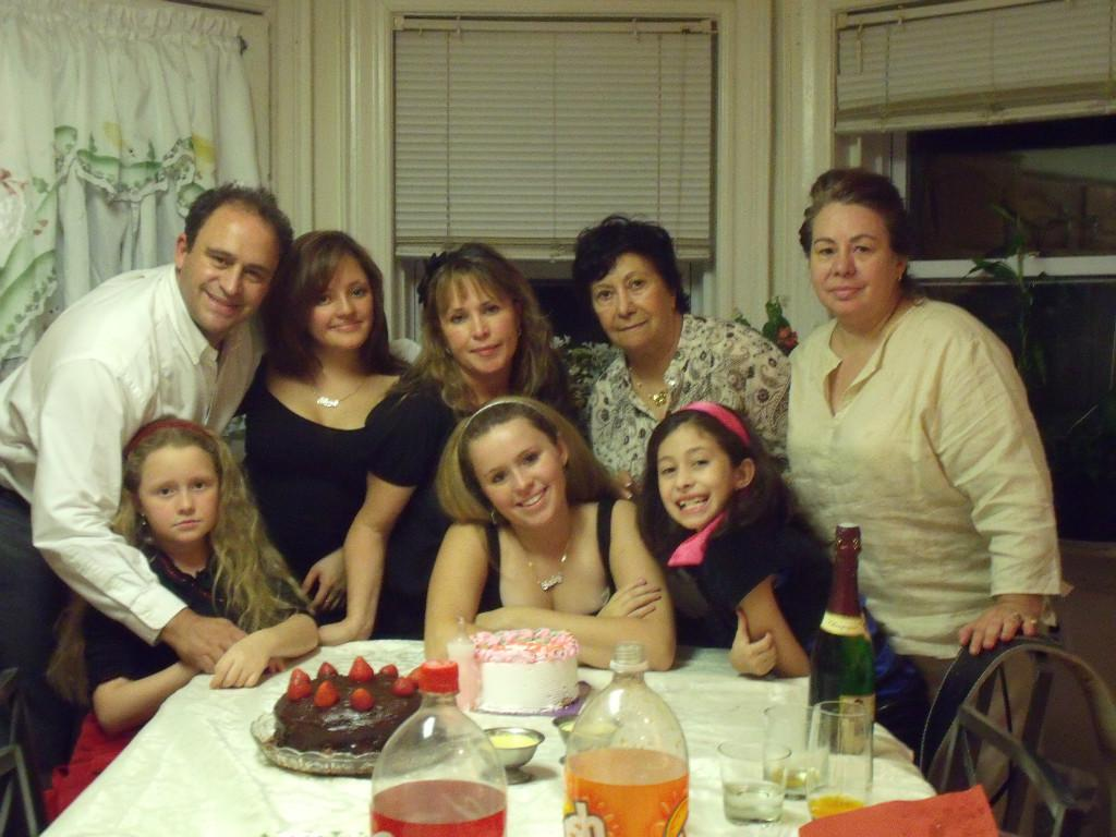 Host family in New York NY, United States