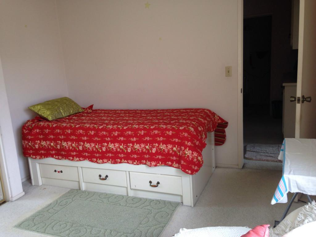 Chambre simple room