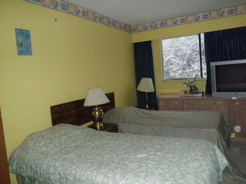 2人部屋(ツイン) room