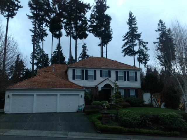 Host family in Seattle-Mukilteo, United States
