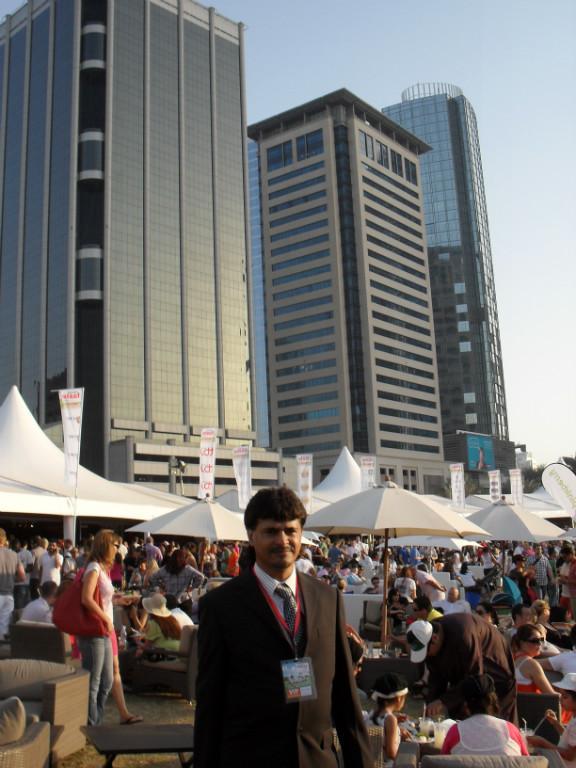 Host family in Sharjah, United Arab Emirates