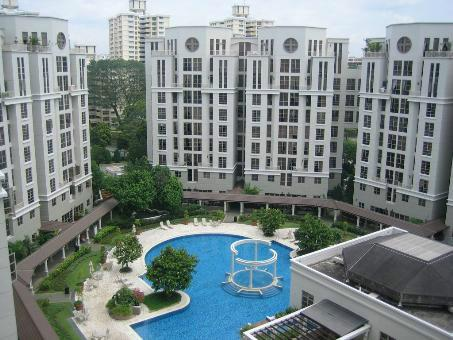 Host family in Singapore, Singapore