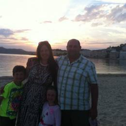 Host family in Dublin, Ireland