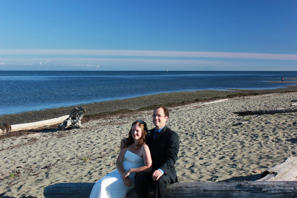 Host family in Delta, Canada
