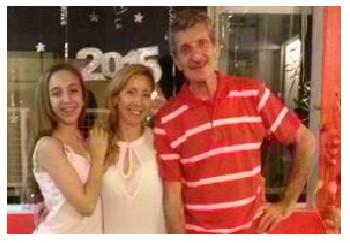 Homestay family Maria
