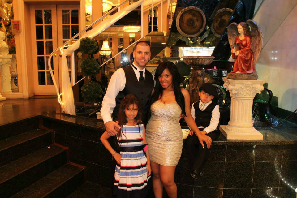 Host family in bayonne, United States