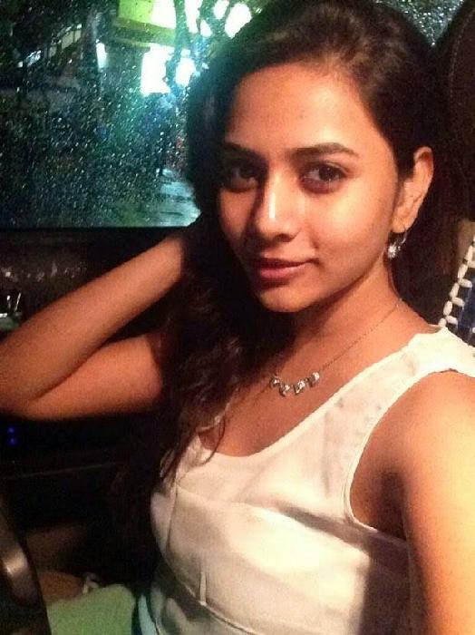 Homestay student Kavindine